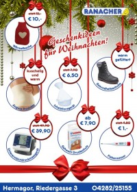 Weihnachtsaktion HE
