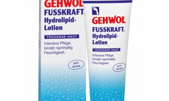 GEWOHL, Hydrolipid-Lotion, 125-ml-Tube