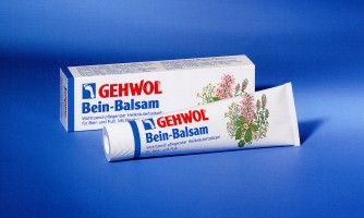 GEHWOL Bein-Balsam, 125-ml-Tube