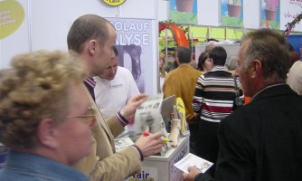 Familienmesse 2005